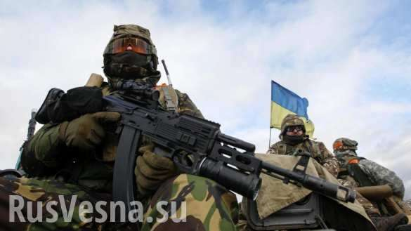 «Стреляешь, аонидет»: ПротивДНРвоюют «сидящие нанаркотиках» (+ВИДЕО) | Русская весна