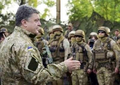 Провал зомби-пропаганды киевской хунты: каждый третий винит в войне на Донбассе власть