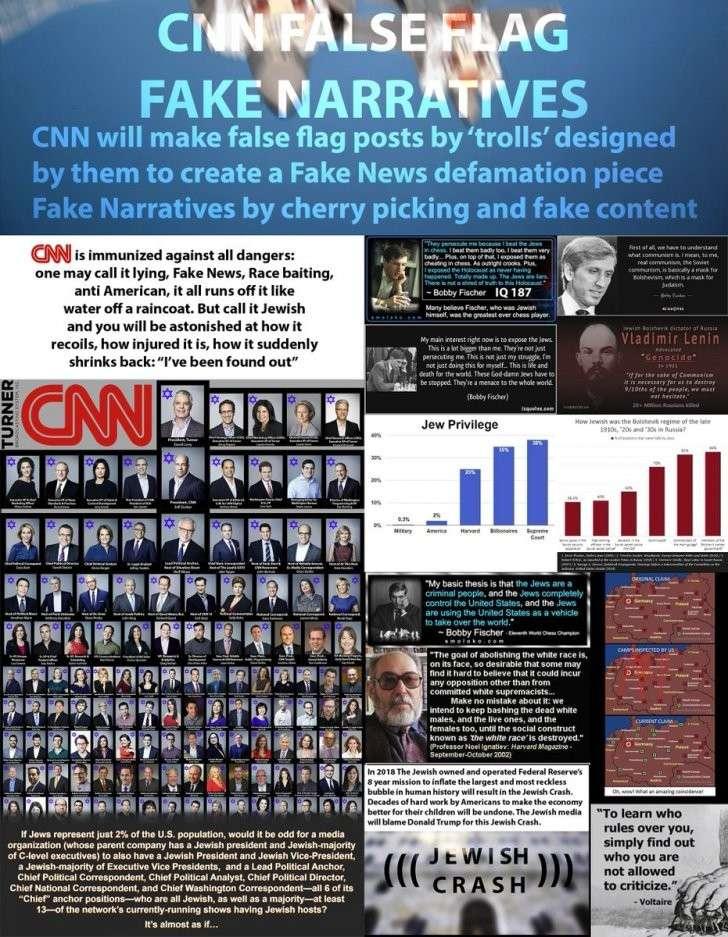 Лживость СМИ вызвана отнюдь не погоней за рейтингами и деньгами