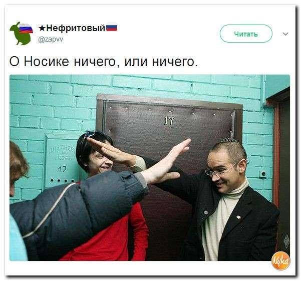 Юмор из сети: хомяк Джон Маккейн и другие звери госдепа