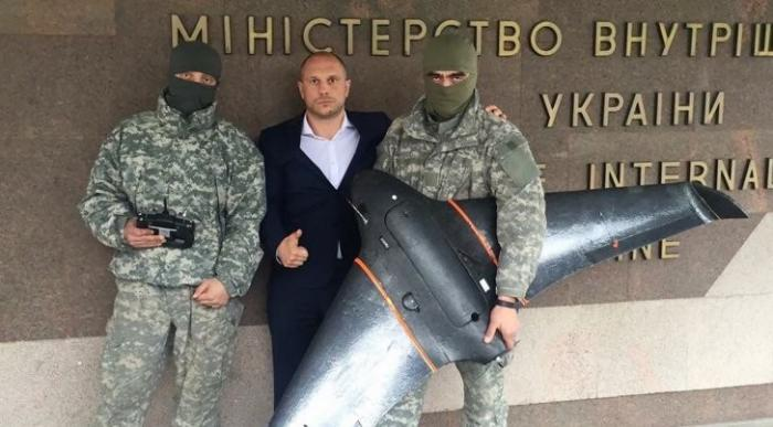 На Украине силовики взялись рулить политическими партиями