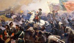 Фальсификация истории России: Порошенко преследует кошмар Полтавы