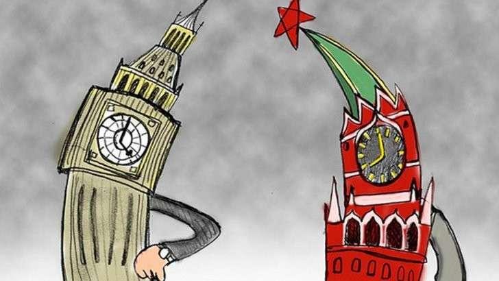 О недостатках Британии в сравнении с Россией