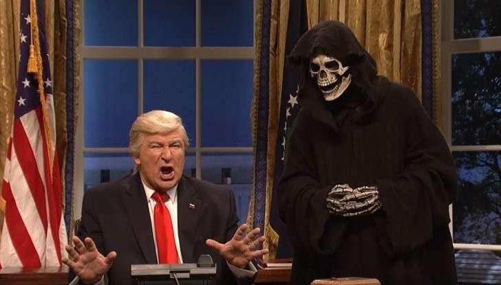 Создатели мультсериала «Южный парк» отказались высмеивать Дональда Трампа