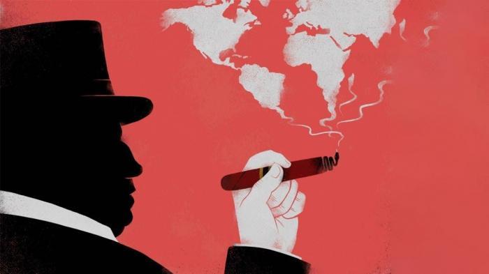Тайные цели глобалистского проекта – мирового правительства и Россия