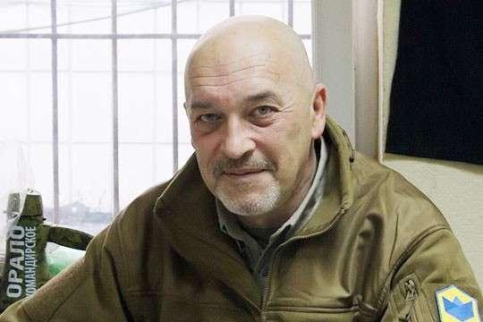 Каратель Тука рассказал об «умопомрачении» украинских военных из-за российского ТВ