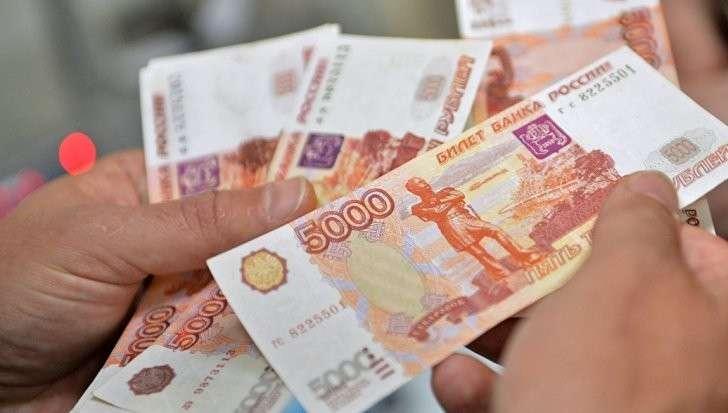 Красноярские депутаты вдвое подняли себе зарплату, а народ бедствует