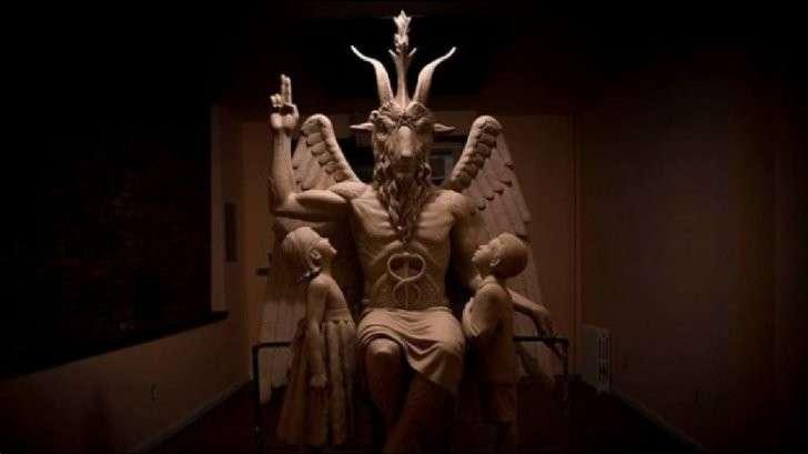 Педофилия и сатанизм в Ватикане расцветают пышным цветом