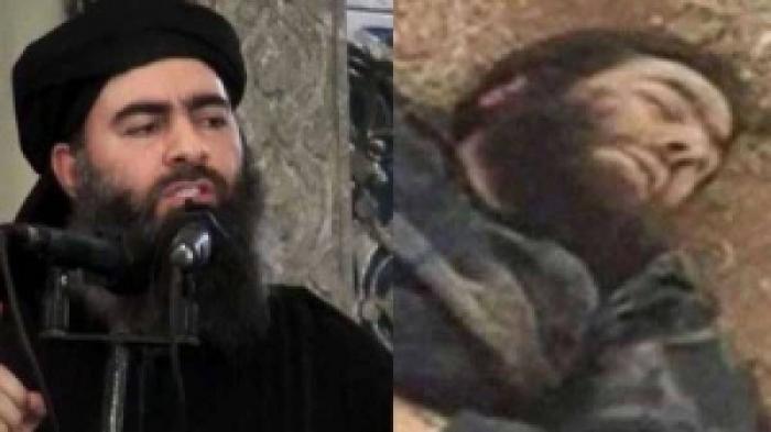 ИГИЛ официально объявило о гибели своего главаря, израильского шпиона Шимона Элиота
