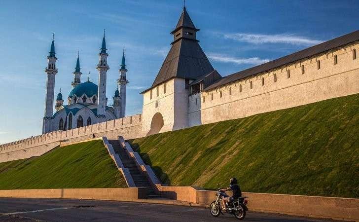 Президент России отказался сохранять особый договор с Татарстаном