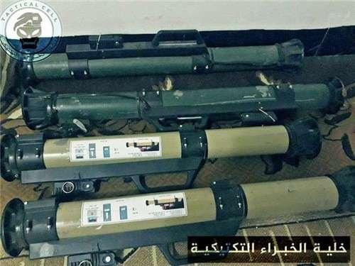 Дьявольская изобретательность: чем воюют террористы «Исламского государства»