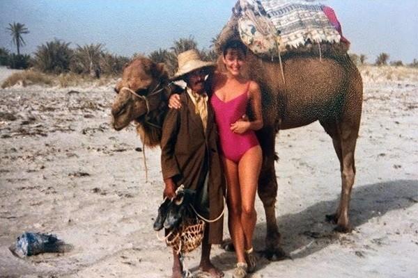 Побег из гарема: она не захотела быть у арабского магната одиннадцатой женой