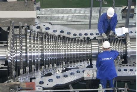 Siemens подал иск против «Технопромэкспорта» из-за поставок турбин в Крым