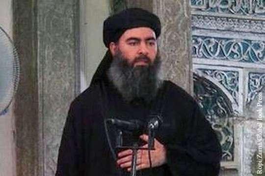Проект Мирового Правительства «Исламское государство» близок к исчезновению