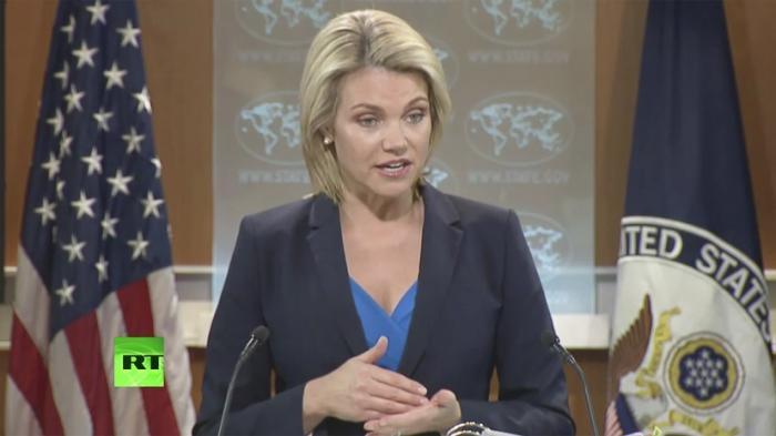 В Госдепе США провели первый после встречи «Большой двадцатки» брифинг