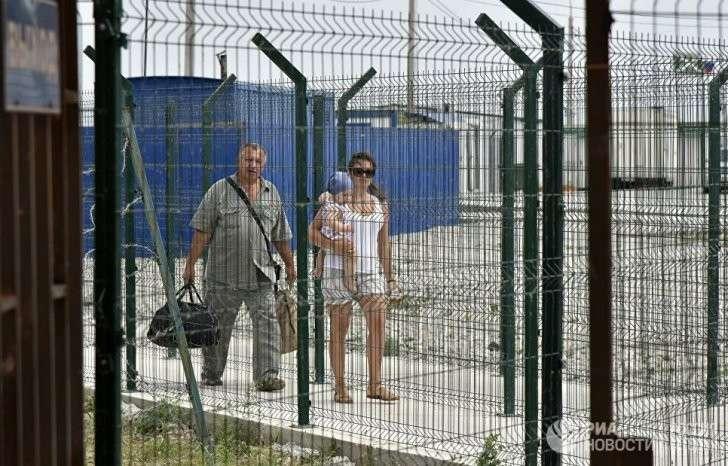 Украина: электронная регистрация и русофобия. Хунта идёт на конфликт. Ростислав Ищенко
