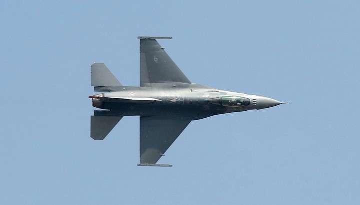 В Сирии самолёты коалиции бандитов опять разбомбили мирных граждан