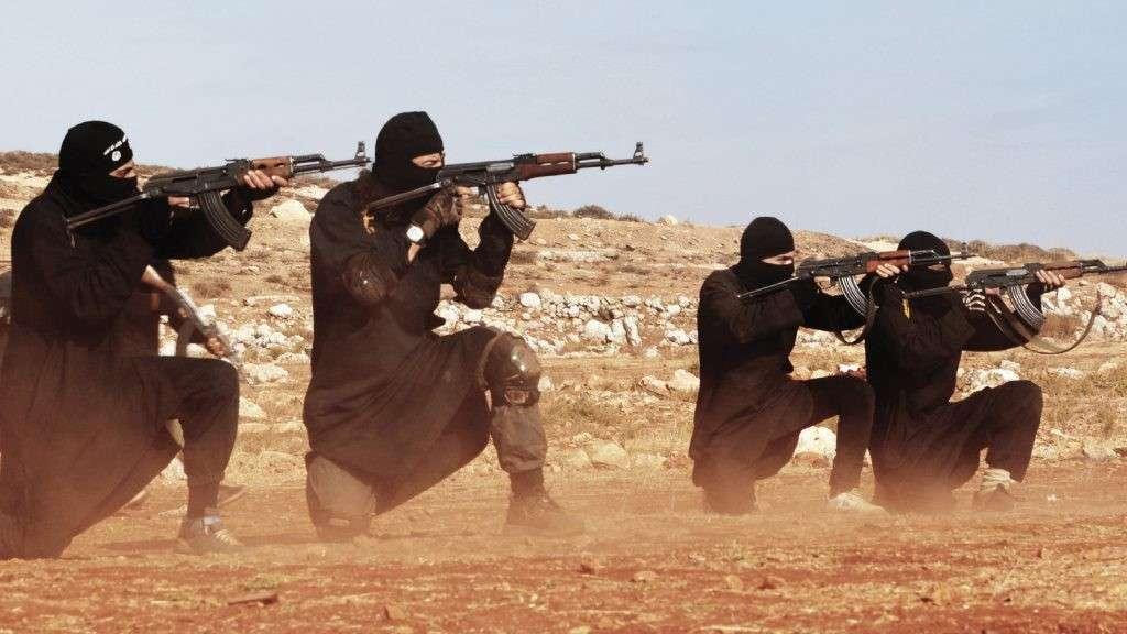 Издание Sputnik сообщило данные о заработках террористов ИГ