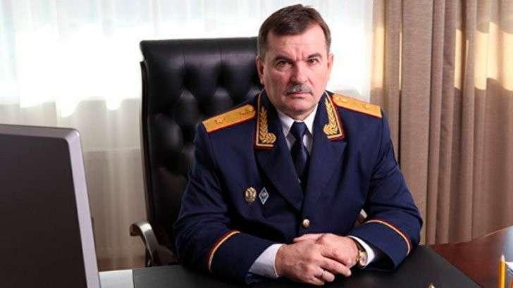 За волокиту: генерал СК отстранён от исполнения обязанностей за расследование скандала в Нижнем Тагиле