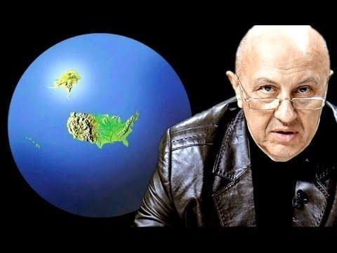 Глобалисты переходят к новому проекту мироустройства. Андрей Фурсов