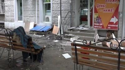 ЛНР: Украина уступает ИГИЛ, кишка тонка