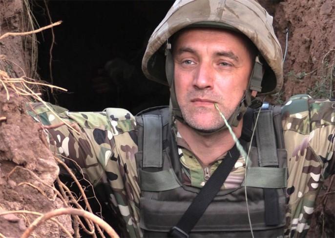 Мы уже победили! Русский писатель Захар Прилепин о войне в Донбассе