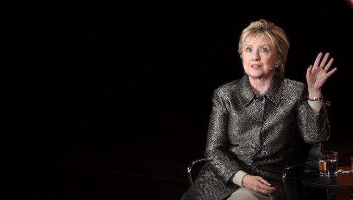 Убит республиканец расследовавший дело Хилари Клинтон