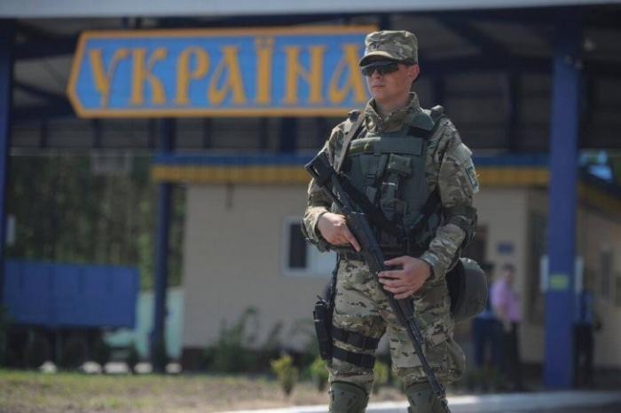 Украина, концентрационный лагерь: запреты на въезд только вредят, Ростислав Ищенко