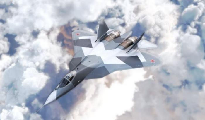 Истребитель ПАК ФА Т50: что такое и чем атакует