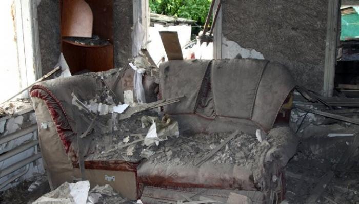 Донбасс: ранили мародёра и карателя, депутата Рады Дейдея