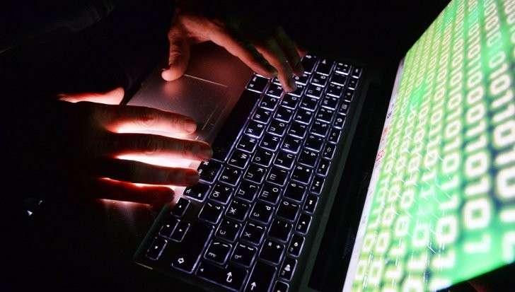 Русский хакер «спалил» переписку разведчика-специалиста по России