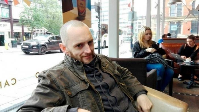 Британцу дали пять лет тюрьмы за работу водителем «скорой помощи» в Донбассе
