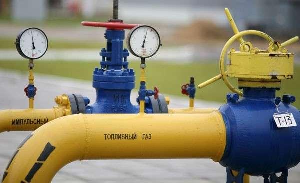 В связи с прекращением поставок на Украину газ в Европе подорожал на 21%