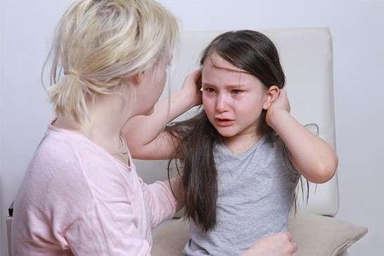 Запугиваем детей правильно и с самого детства: как вырастить трусишку. Вредные советы