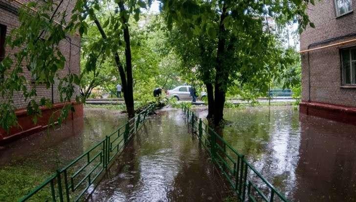 Россия, погодные аномалии: советник Президента России предупредил о новых