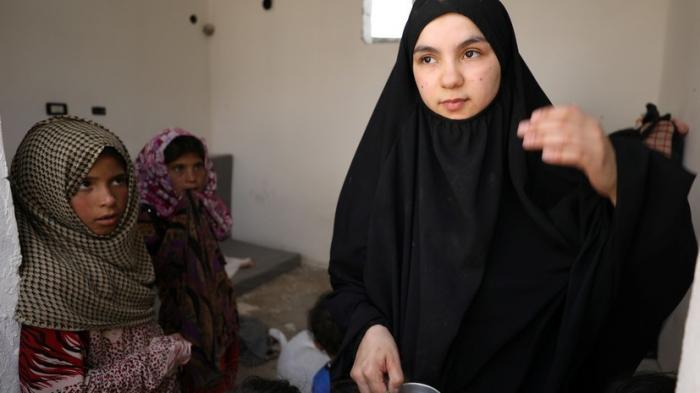 Жёны террористов рассказали о жестоких порядках в ИГ