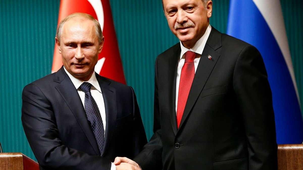 Развод Турции с Западом может привести к развалу НАТО