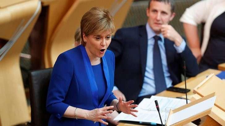 Великобритания: почему Шотландия и Уэльс будут сопротивляться брекситу