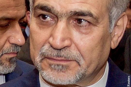 Иран: вражда кланов вышла на уровень президента