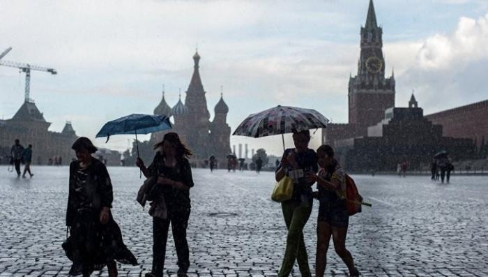 Чего больше всего боятся в России? Соцопрос от ВЦИОМ