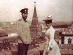 Николай II. Главные Тезисы к 17 июля, дню «убийства» царской семьи