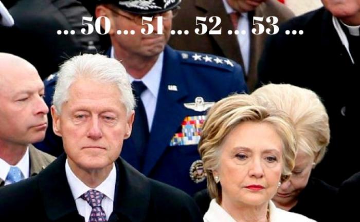 Список убийств Хиллари Клинтон пополнился на две фамилии за последнюю неделю