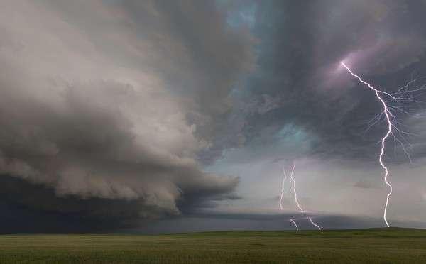 Погода в России: к нам прорвался очередной ненастный циклон
