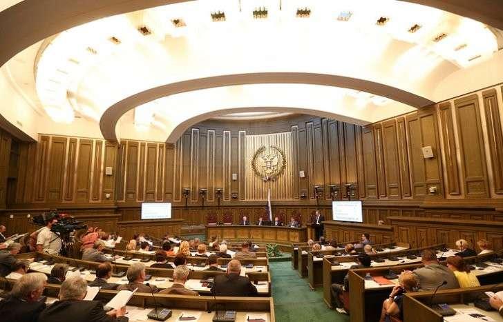 Верховный суд РФ признал законным решение о ликвидации
