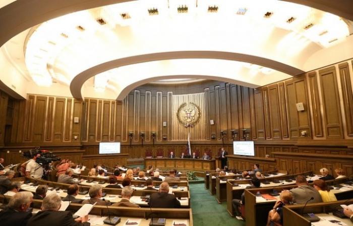 Верховный суд России признал законным решение о запрете «Свидетелей Иеговы»