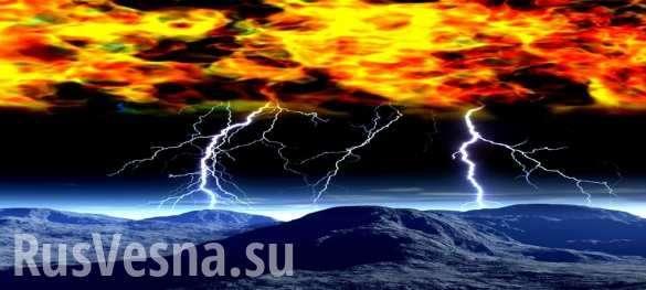 Возрождение России – предвестник Армагеддона, пастор из США | Русская весна