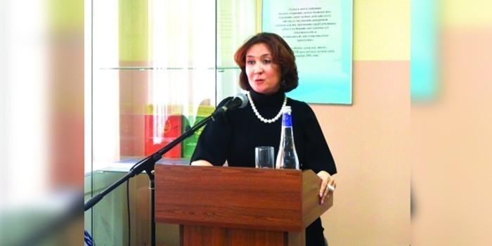 «Золотая судья» Хахалева назвала новости о свадьбе своей дочери «давлением на суд»
