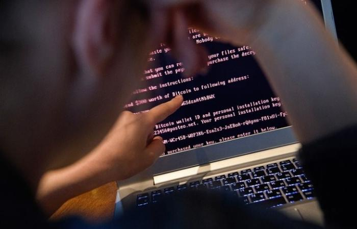 Крым: вирус Петя атаковал серверы правительства Севастополя