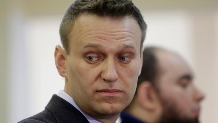 Жулик Навальный, по решению суда, должен вернуть «Кировлесу» 2,1 миллиона