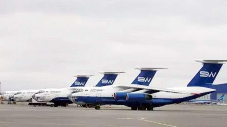 Азербайджан организовал 350 дипломатических авиарейсов для поставки оружия террористам: по следам скандального расследования